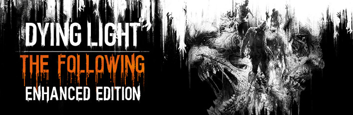 Dying Light - Enhanced Edition (Steam / RU) + Gift