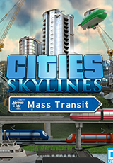 CITIES:SKYLINES (STEAM KEY/MULTI/REGION FREE) + BONUS