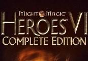 Меч и Магия Герои VI. Полное издание (Uplay/ Весь мир)