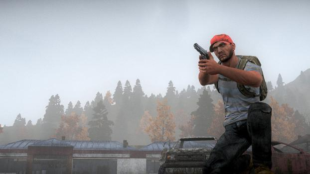 H1Z1  (Steam/Region Free/Multi) + BONUS