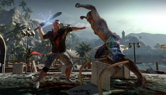 Dead Island GOTY (Game of the Year Edition/*GAME+3DLC)