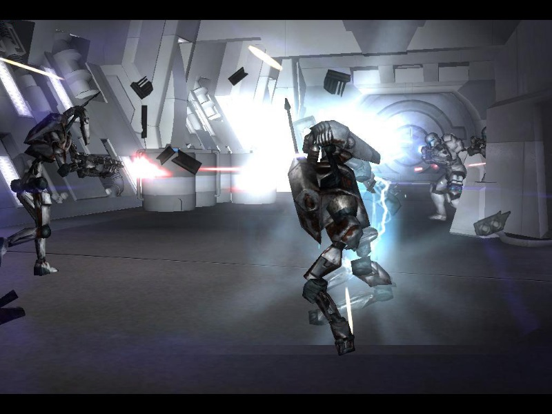 STAR WARS Republic Commando/Steam Key/Region Free/БОНУС