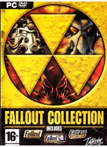 Fallout Classics Collection (Steam Key/Region Free)