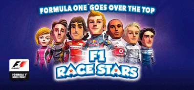 F1 Race Stars Complete Edition STEAM KEY GLOBAL