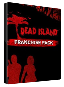 DEAD ISLAND Franchise Pack(Dead Island + Riptide/STEAM)