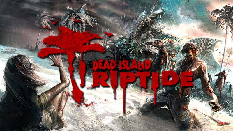 DEAD ISLAND Riptide Complete Edition (STEAM/+БОНУС/Key)