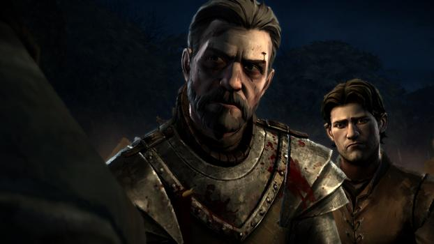 Game of Thrones *TelltaleGame Series Key/REGION FREE