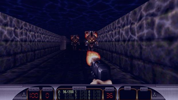 Duke Nukem 3D: Megaton Edition/Steam Key*REGION FREE