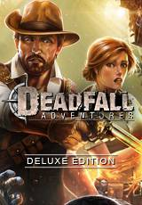 Deadfall Adventures:Digital Deluxe Edition *STEAM+БОНУС