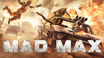 DLC MAD MAX Stampeedy Knokshok/STEAM*DLC