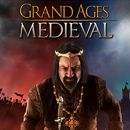 Grand Ages: Medieval (Steam/ Region Free)