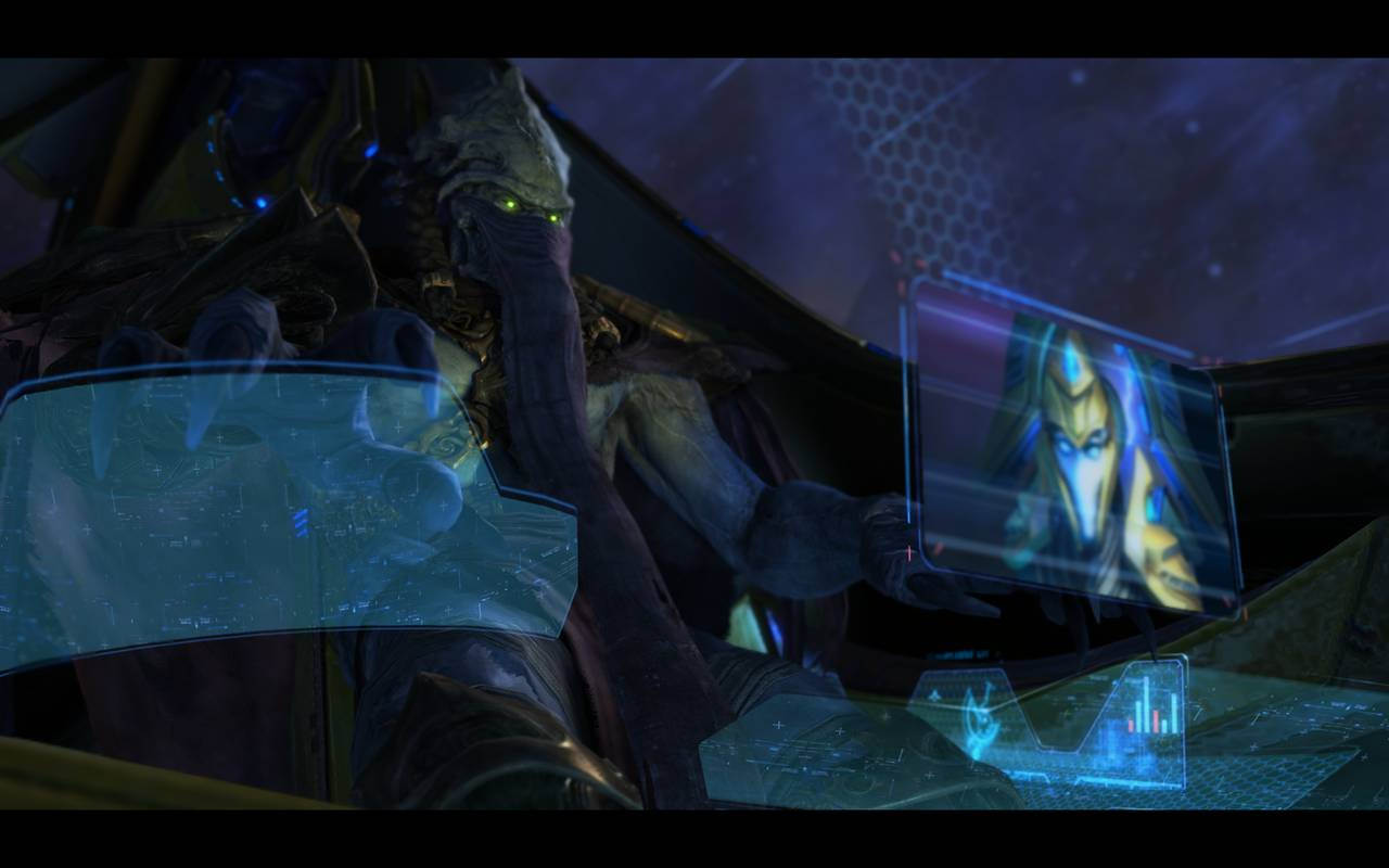 StarCraft II:Legacy of the Void/RU+BONUS