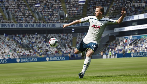 FIFA 16 (RU/PL/KEY/ORIGIN)+БОНУС