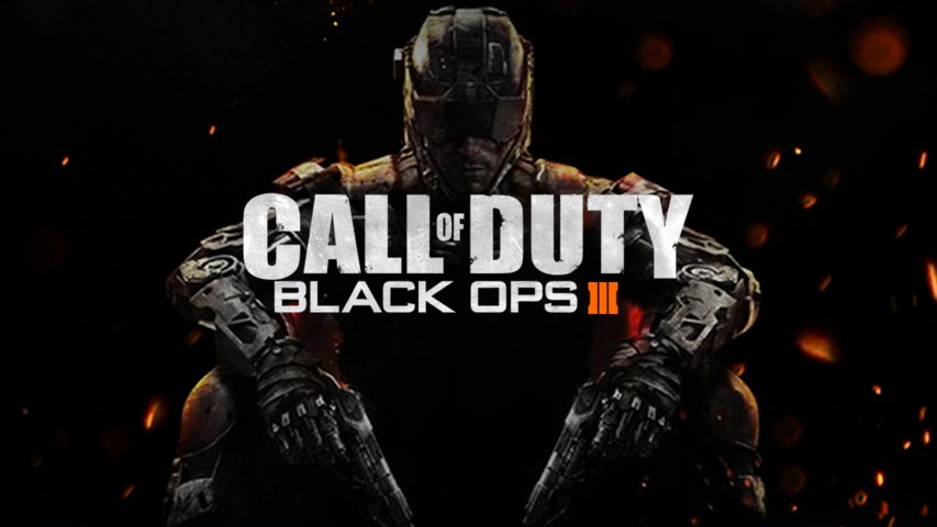 Call of Duty:Black Ops III 3 + Nuketown (Steam/Русский)