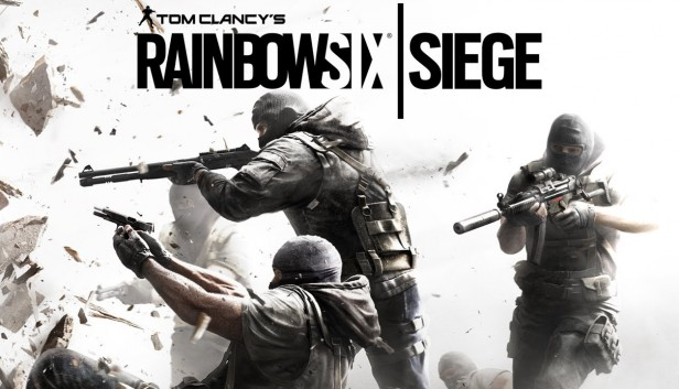 Tom Clancy´s Rainbow Six:Осада (UPLAY/KEY/RU)+BONUS