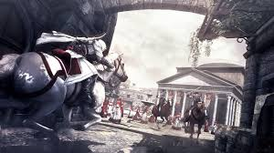 Assassins Creed Brotherhood (Key for Uplay) + Bonis