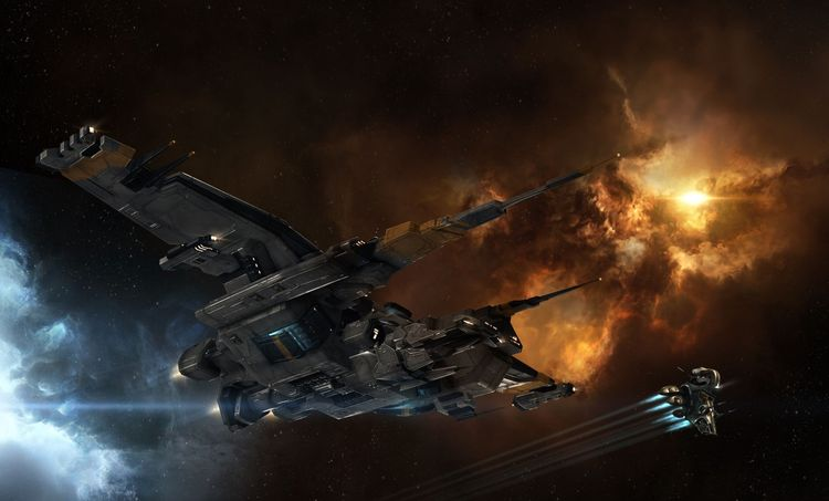 EVE Online Explorer Addon DLC CD-KEY GLOBAL