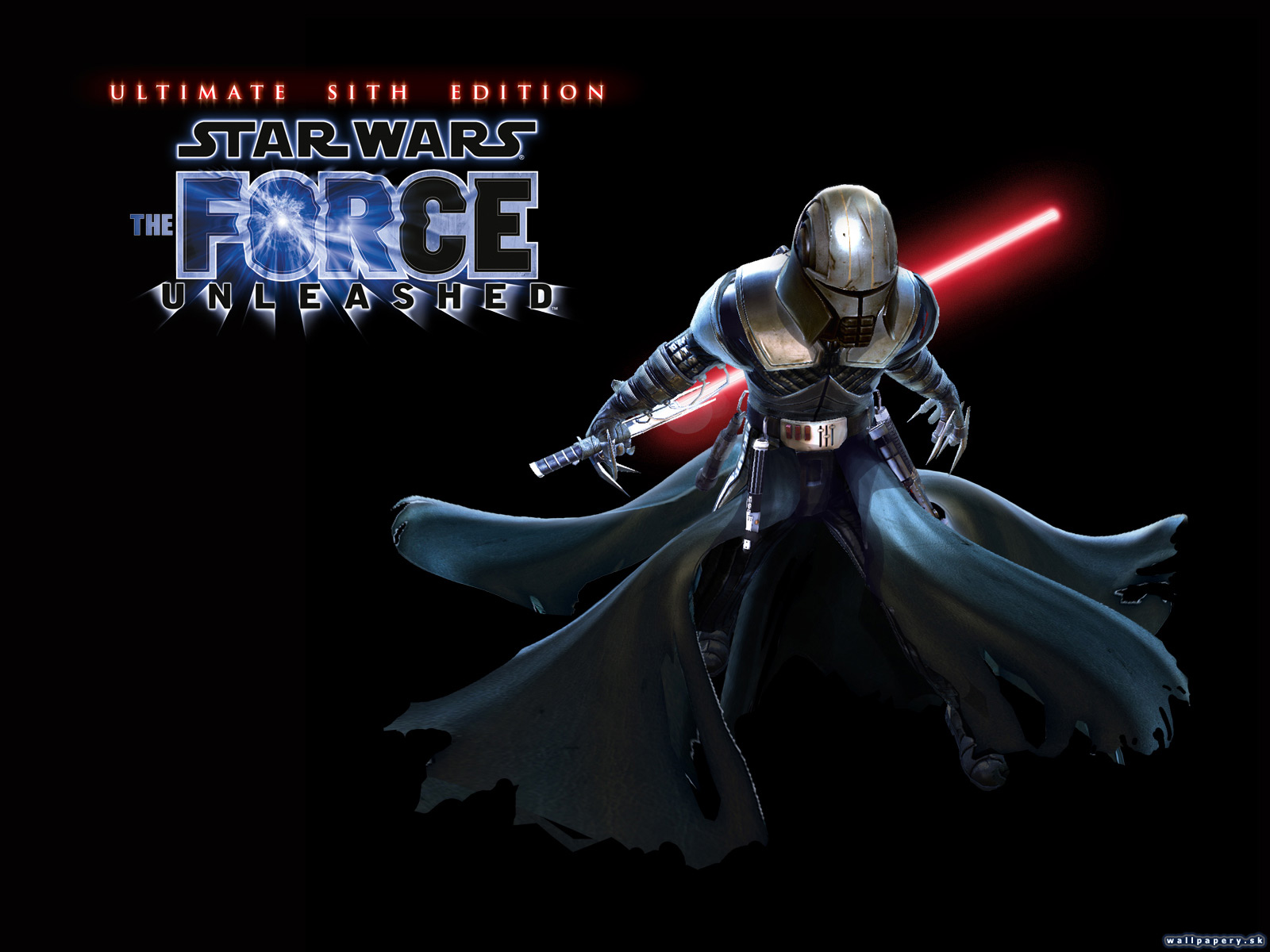 Buy Star Wars The Force Unleashed Ultimate Sith Ed Eng Free And Download