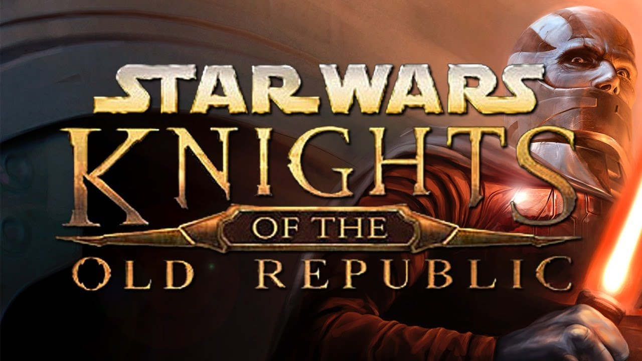 Star Wars: Knights of the Old Republic (Steam/Ru)