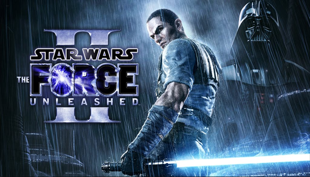 Star Wars: The Force Unleashed II STEAM/FREE/ENG LANG