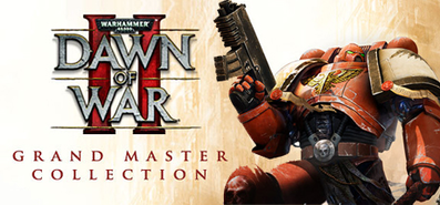 Warhammer 40 000 Dawn of War II Grand Master Collection