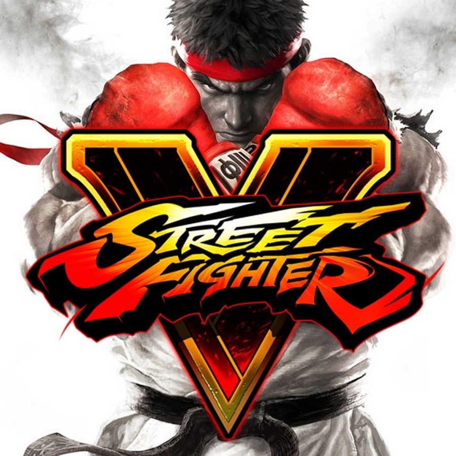 STREET FIGHTER V (Steam/RU) + Bonus