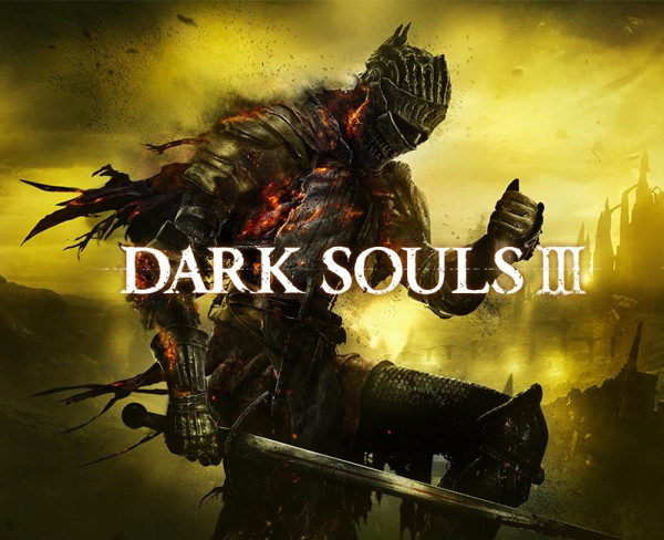 DARK SOULS 3 (STEAM KEY (RU+CIS) + Bonus