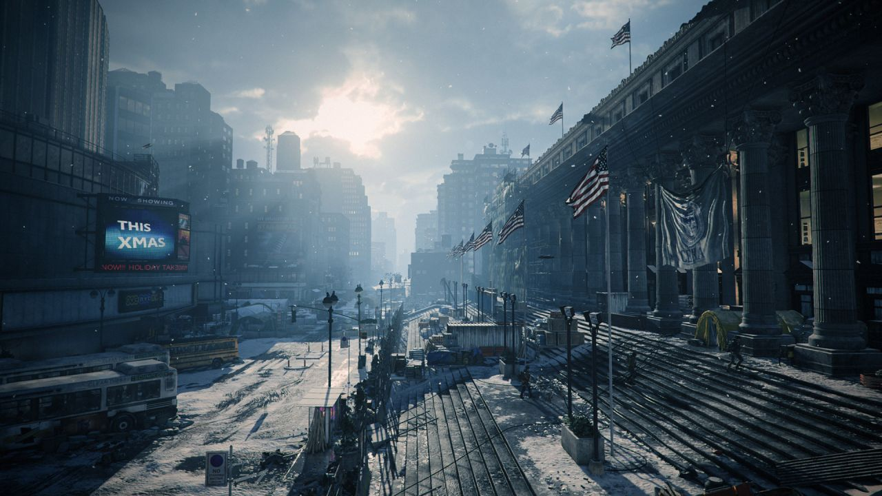 👻Tom Clancy´s The Division Standart (UPLAY KEY/EN)