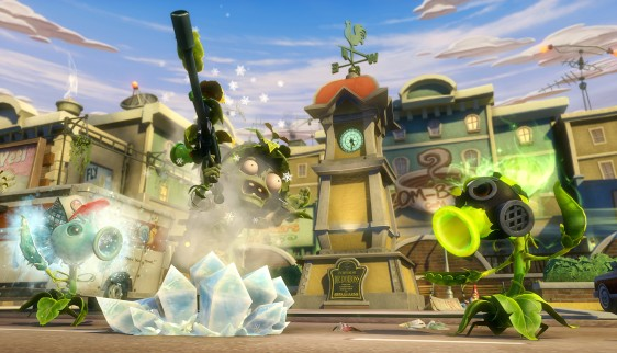 Plants vs Zombies:Garden Warfare 2 ORIGIN/*FREE/MULTI