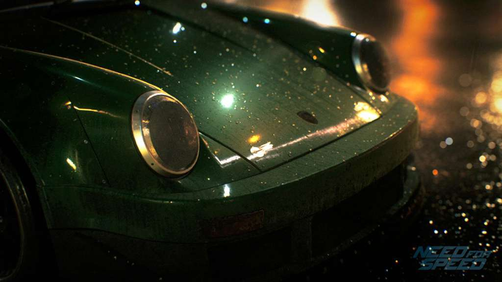 Need for Speed (ORIGIN/ Ru/Pl/Region Free)