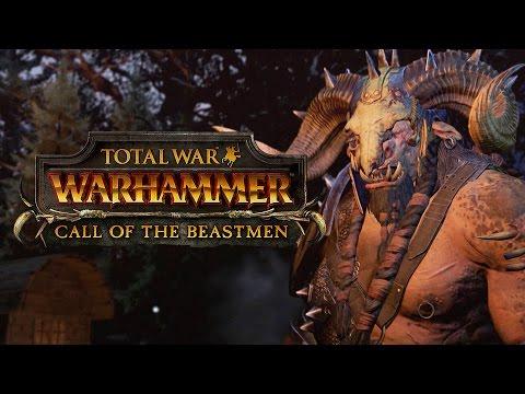 Total war: warhammer - call of the beastmen download free download