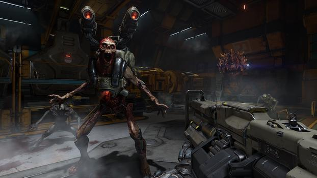 DOOM STEAM KEY(RU+CIS) + BONUS