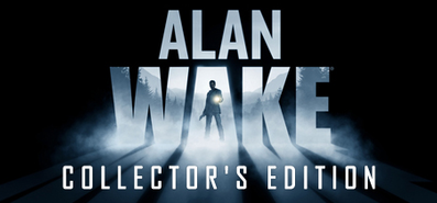 Alan Wake Collectors Edition STEAM/REGION FREE/KEY