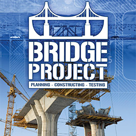 Bridge Project STEAM/*FREE/KEY + БОНУС