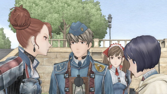 Valkyria Chronicles STEAM KEY + BONUS *Pre-Order/RU+CIS
