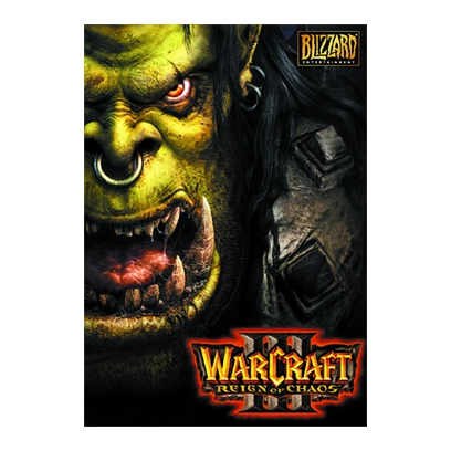Warcraft III 3 Reign of Chaos(*FREE/MULTI/KEY)+BONUS