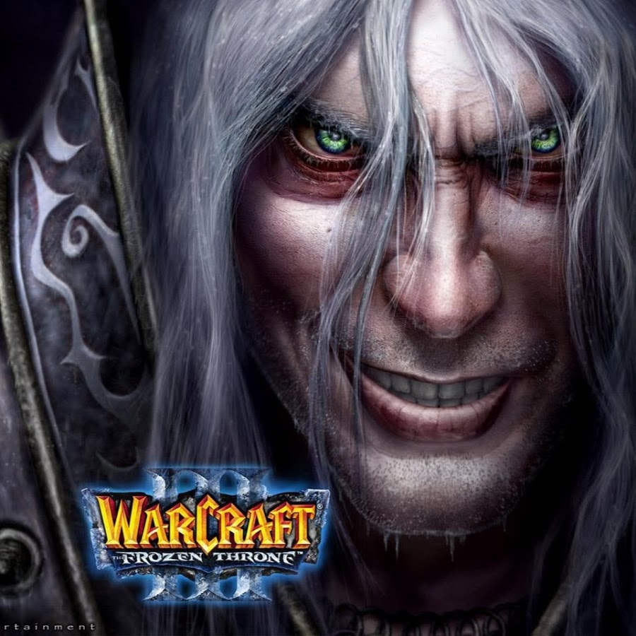 Warcraft III 3: The Frozen Throne(*FREE/KEY)+BONUS