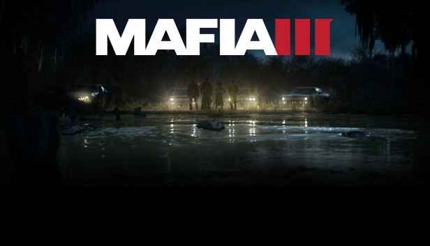 MAFIA III 3 KEY/RU/STEAM/BONUS