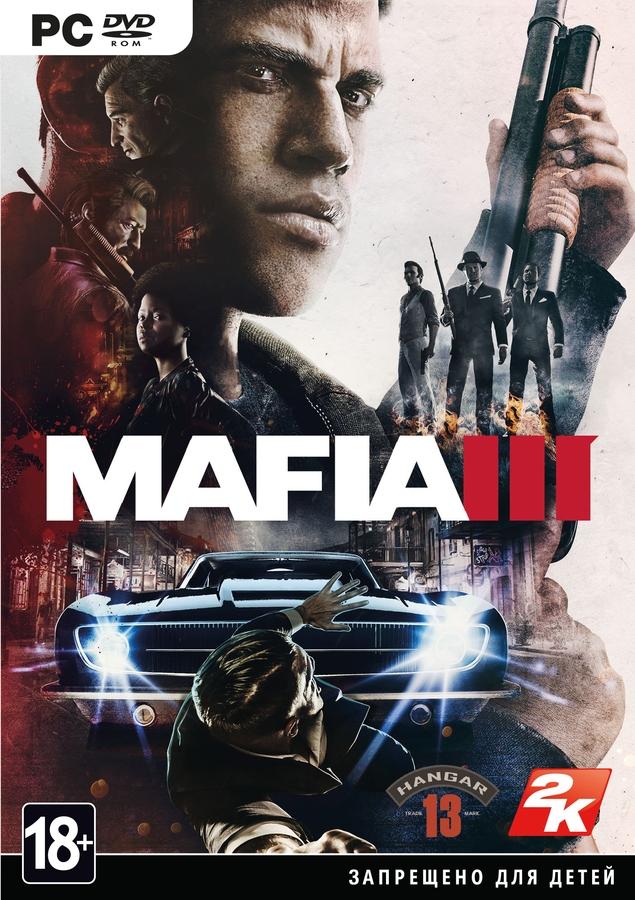 ผลการค้นหารูปภาพสำหรับ Mafia III - Digital Deluxe Edition