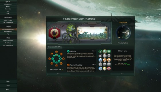Stellaris Nova Edition (Steam/Ru/CIS)