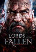 Lords Of The Fallen Digital Deluxe STEAM CD-KEY GLOBAL