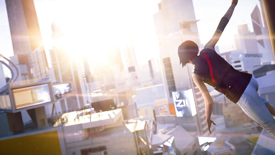 Mirror`s Edge Catalyst (Origin Key) RU/PL