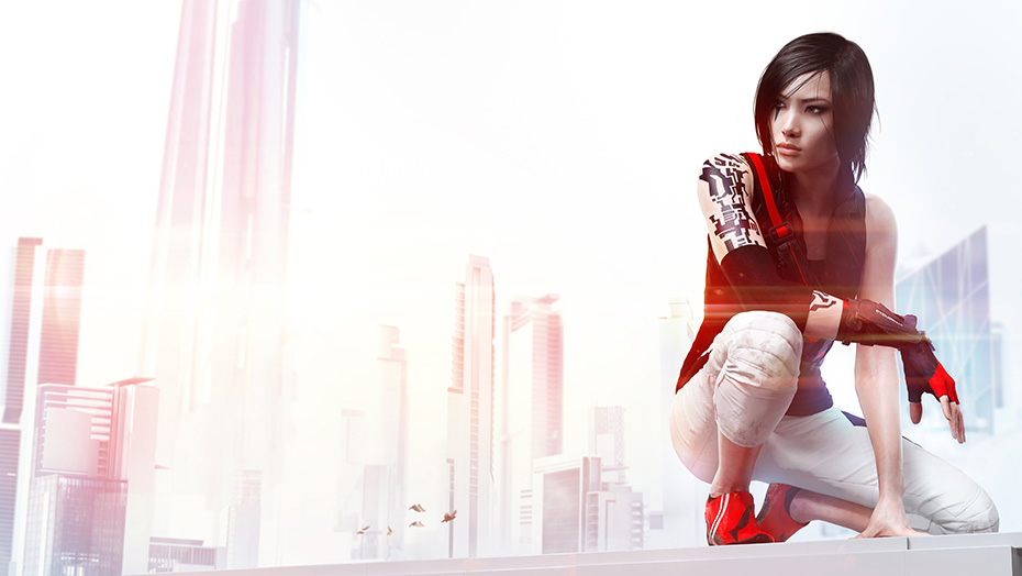 Mirror`s Edge Catalyst (Origin Key/ Multi)