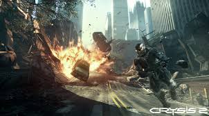 Crysis 2 Maximum Edition (Region free/Multiland)