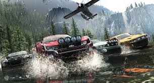 The Crew. Wild Run Edition (Uplay)+ Bonus