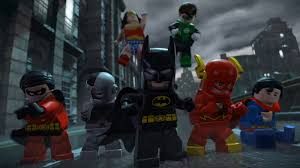 LEGO Batman 2: DC Super Heroes (Steam/Region Free)