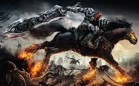 Darksiders Warmastered Edition (Steam Ключ) + Бонус