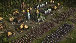 Cossacks 3 (Steam Key/Multiland) + Bonus