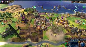 Civilization VI (Steam) + Bonus