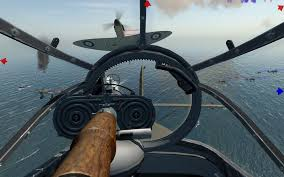IL-2 Sturmovik. Battle of Britain (Steam / Region Free)